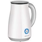 Sencor, Schiumalatte e scalda-latte, 450 Watt, Bianco