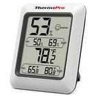 ThermoPro TP50 Termometro Igrometro Digitale per Ambiente