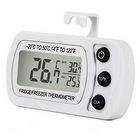 Unigear Termometro Digitale per Frigorifero LCD Display