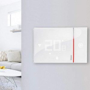 BTicino SX8000 Smarther Termostato Connesso da Incasso con Wi-Fi Integrato