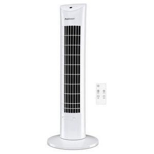 Pro Breeze Ventilatore a Torre Oscillante 60W