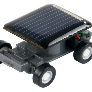 TRIXES Automobilina a energia Solare, macchinina, educativo