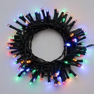 Xmas King Catena Illuminazione di Natale Multicolore