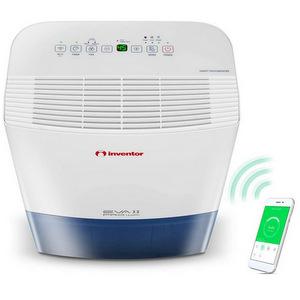 Inventor Eva II PRO WiFi Deumidificatore Portatile