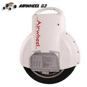 Airwheel Q3 Monoruota Elettrico Autobilanciante Bianco