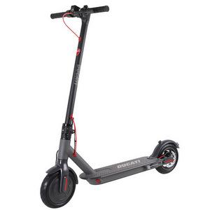 Ducati PRO 1 Plus Monopattino Elettrico Pieghevole Unisex-Youth, Nero, One Size
