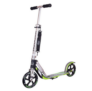 Hudora 14695 Monopattino Big Wheel GS 205