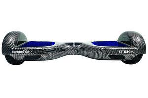 Itekk Hoverboard 6.6 Carbon Fluo