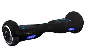 Smartgyro X1s Hoverboard Elettrico Unisex Adulto Nero Taglia Unica