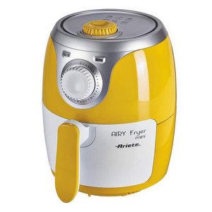 Ariete 4615 Airy Fryer Mini 1000 W 2 Litri Giallo