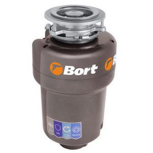 Bort Titan Max Power dissipatoredi di rifiuti