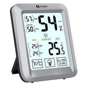 Habor HBHM220A Termometro e igrometro