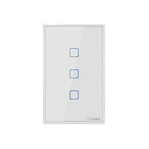 SONOFF T2 T3 US TX Smart Wifi Touch Interruttore a parete