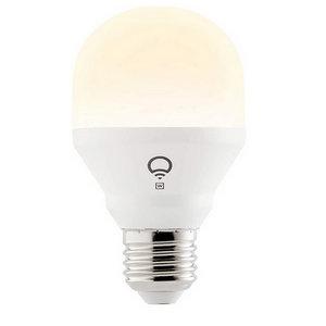 LIFX Mini White E27 Lampadina a LED Wi-Fi Smart